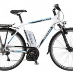 e-bike